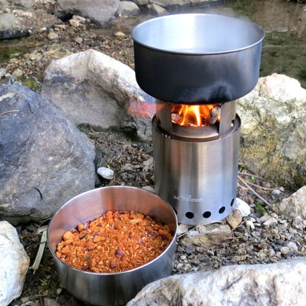 choose backpacking stove